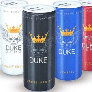 DUKE Drinks